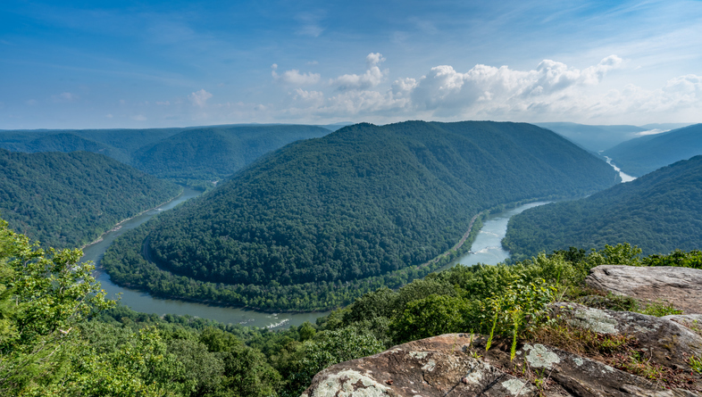 """Police Dogs, e-sports, and """"Almost Heaven"""" southern West Virginia"""